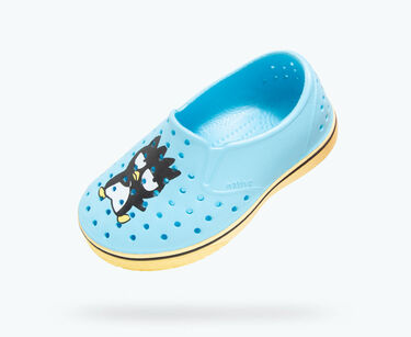 Miles Print Blue Badtz-Maru™