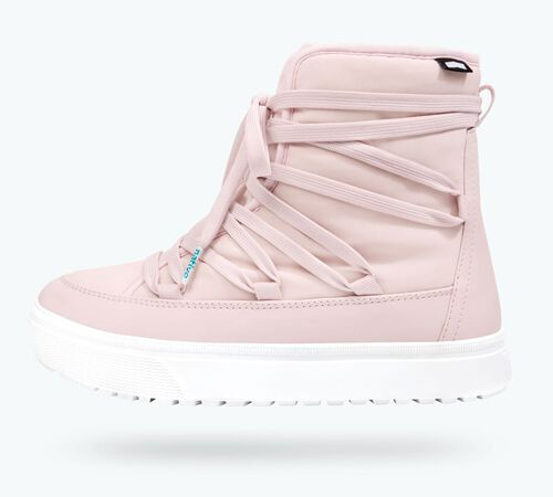 Chamonix in Cloud Pink / Shell White
