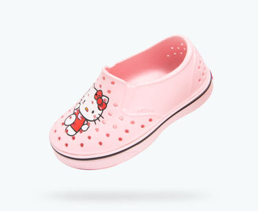 Miles Print Pink x Hello Kitty®