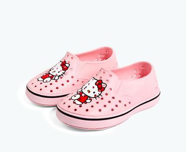 Miles Print Pink x Hello Kitty®