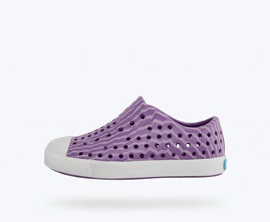 Native Shoes Kids Jefferson Glow Child Sneaker