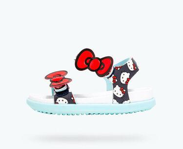 Charley Bow Blue x Hello Kitty®