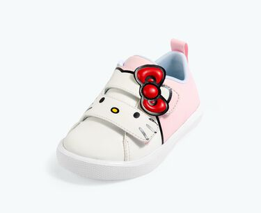 Monaco CT Print Child  x Hello Kitty®
