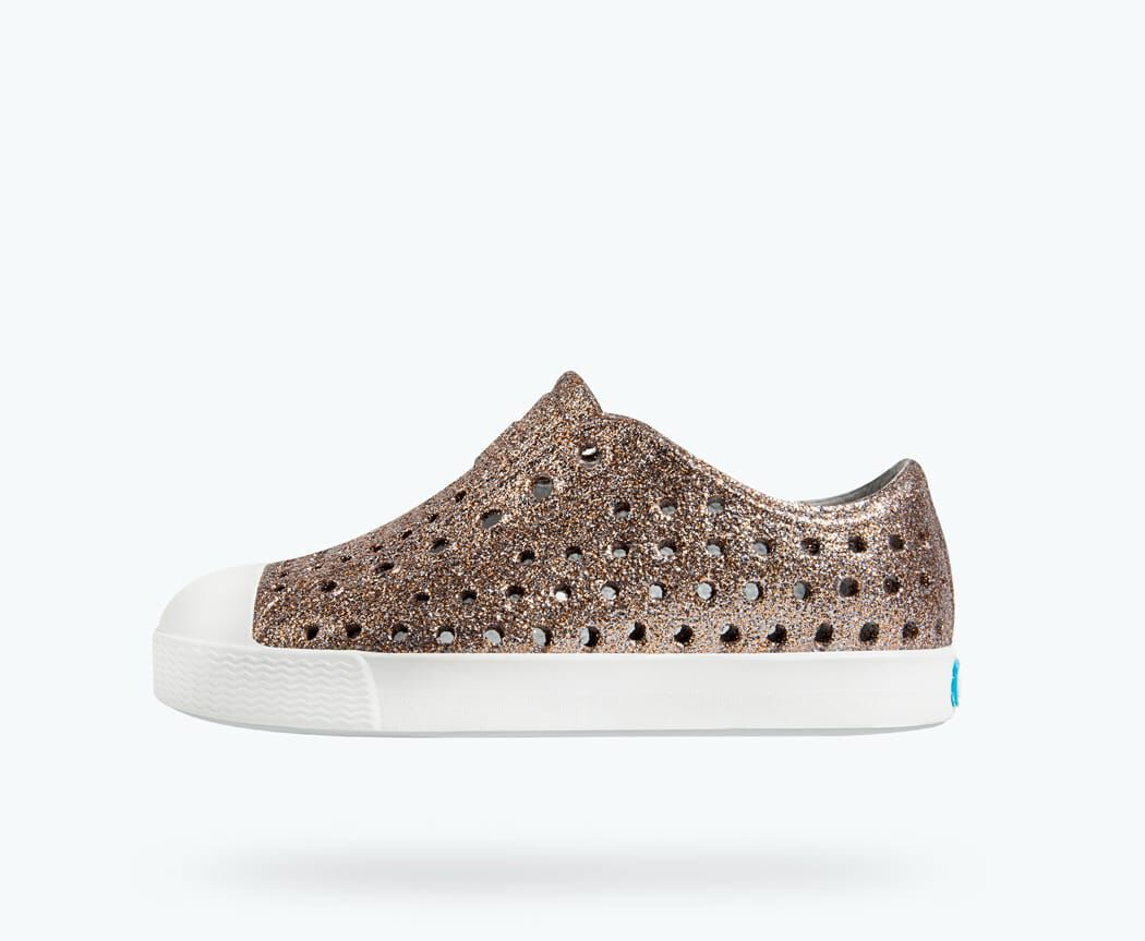 Jefferson Bling Child | Native Shoes
