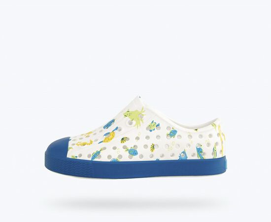 Jefferson Ocean Print Child