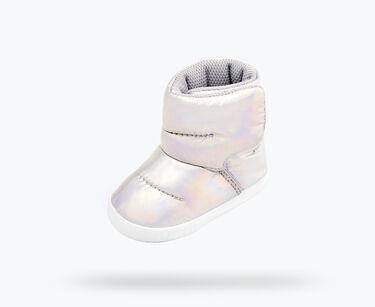 Chamonix Hologram Baby
