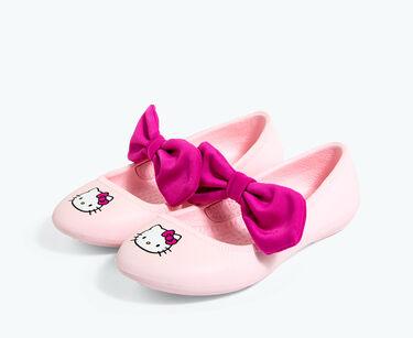 Margot Bow x Hello Kitty®