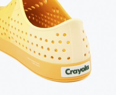 Jefferson Crayola® Block