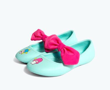 Margot Bow x Little Twin Stars™