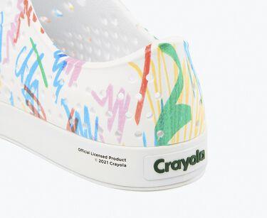 Jefferson Crayola® Print