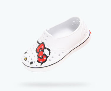Miles Print x Hello Kitty®