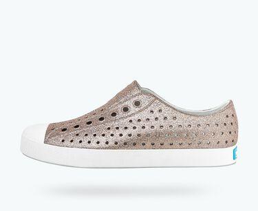d1c5e3cea Glitter Slip On | Jefferson Bling | Native Shoes™