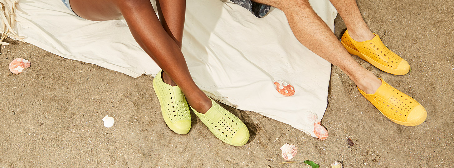 Adults Water-Friendly Shoes