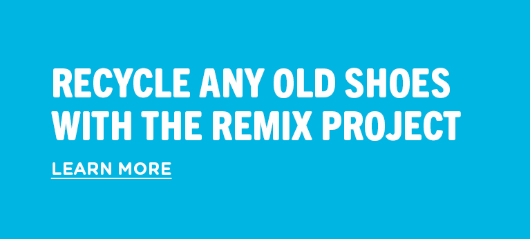 Recycle with Remix