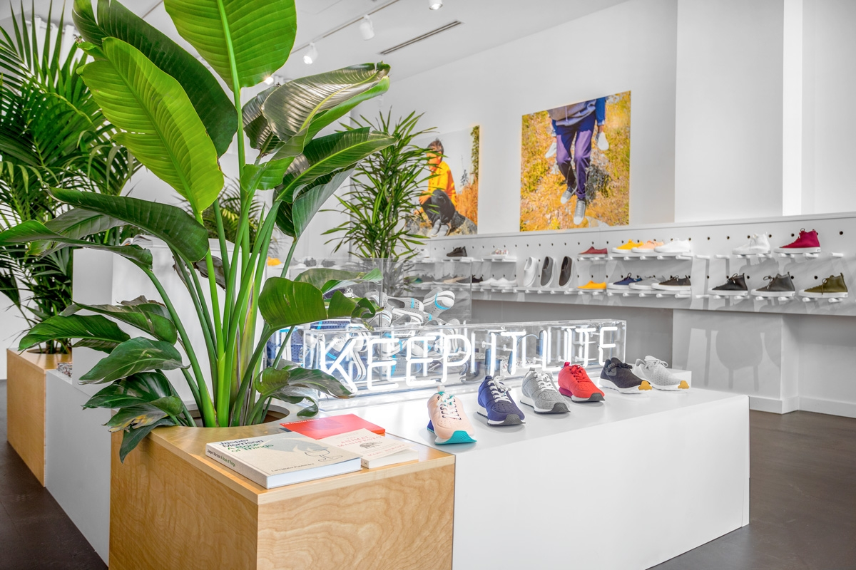 Santana Row Stores >> We Re Open In Santana Row Blog Native Shoes