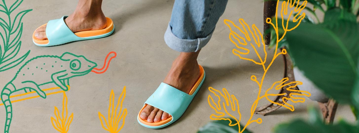 Adults Sandals