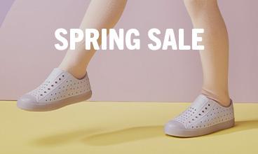 Kids Spring Sale