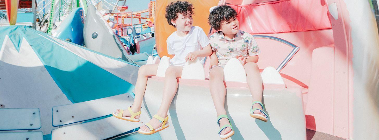 Boy's Sandals