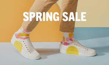 Adults Spring Sale