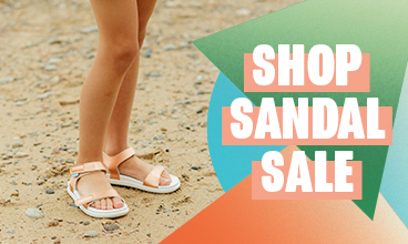 Girls Sandals