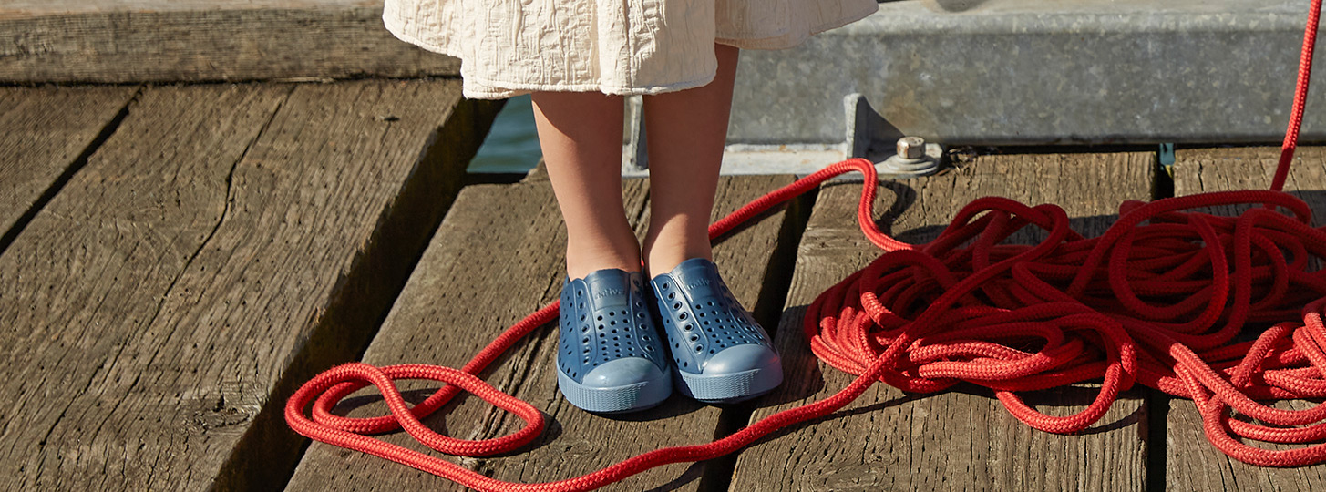 Kids Water-Friendly Shoes