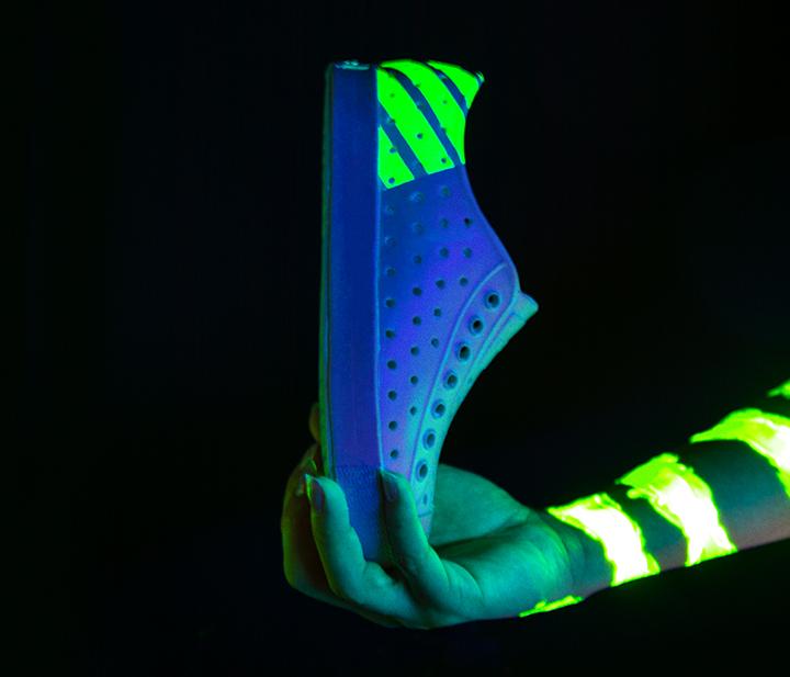 Jefferson Glow Block